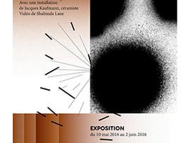 Exposition Terres I Carte Blanche à Alia Bengana I La Galerie épisodique du 10 Mai au 2 Juin 2016