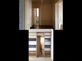 Apartement à Ecole militaire I Fin de chantier