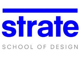 Intégration de l'équipe d'enseignants de l'école STRATE DESIGN à Sèvres