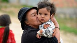 L'UNHCR esprime preoccupazione per l'aumento del numero di omicidi dei leader locali in Colombia
