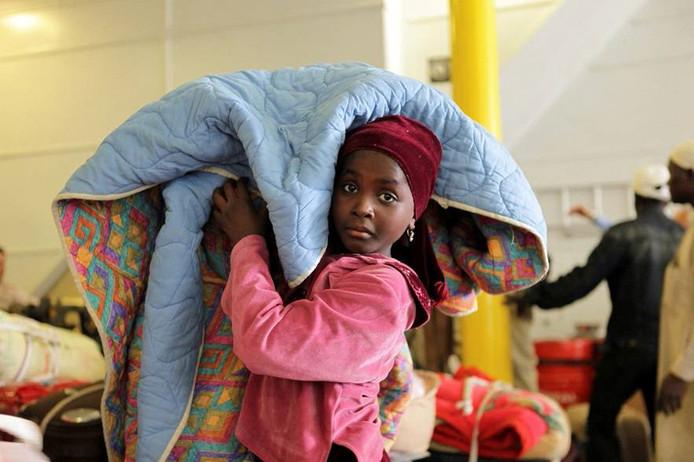 L'UNHCR chiede con urgenza 1.300 posti per il reinsediamento dalla Libia dei rifugiati più vulnerabi