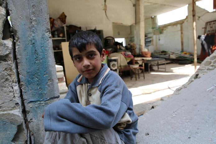 I leader delle Nazioni Unite chiedono maggiore sostegno ai Siriani in seguito all'escalation di
