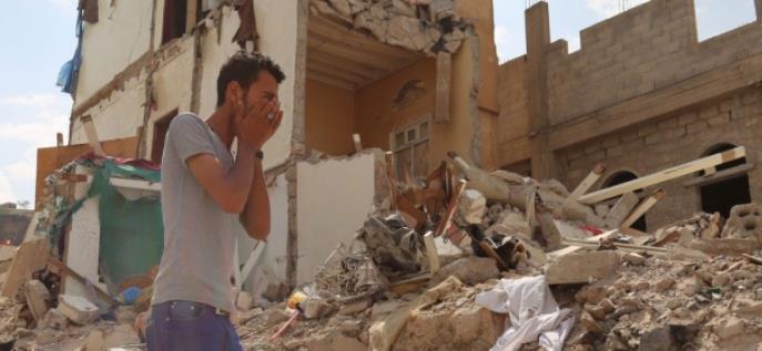 In Yemen la situazione è drammatica: i bambini rischiano di morire ogni giorno