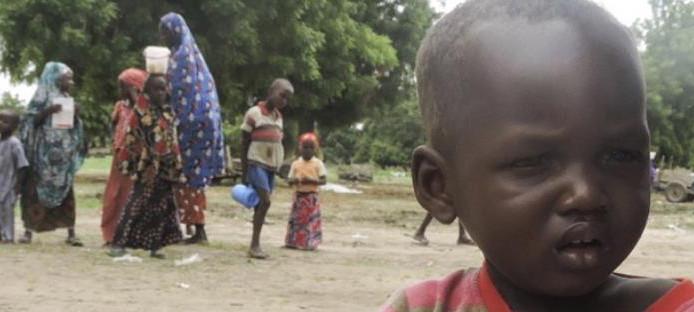 REPUBBLICA DEMOCRATICA DEL CONGO: 400.000 BAMBINI RISCHIANO DI MORIRE DI FAME