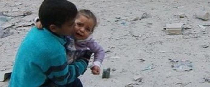 SIRIA: CONTINUANO I BOMBARDAMENTI NEL GHOUTA ORIENTALE