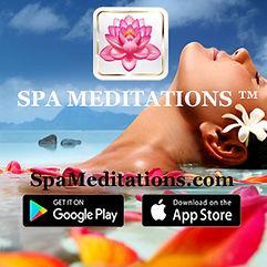 Spa Meditations Margo Joy Dyan Garris