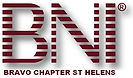 iNPUT Solutions Members of BNI Bravo Chapter St Helens