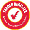 Member of St Helens Safe Trader Scheme for Trusted Businesses
