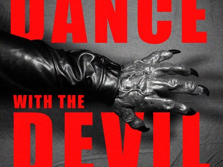 """Dead Method """"Dance with the Devil"""" Single Review - Review Parade - 5th June 2021"""