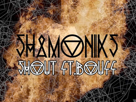 "Shamoniks - ""Shout"" Single Review"