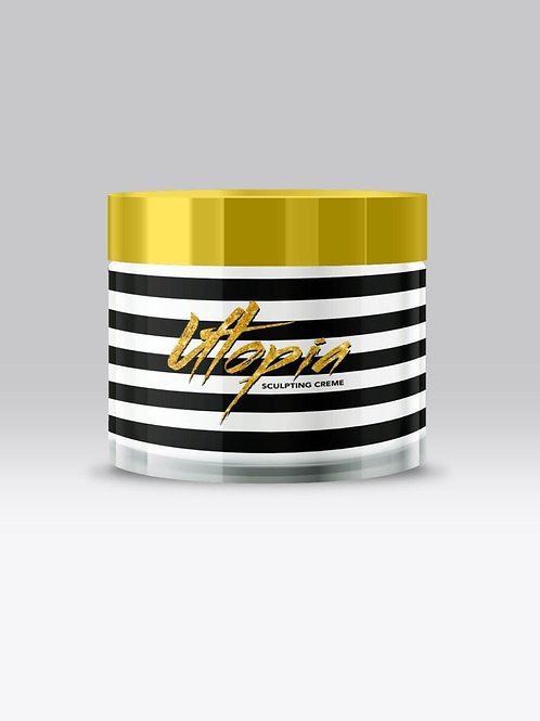 Utopia Sculpting Creme