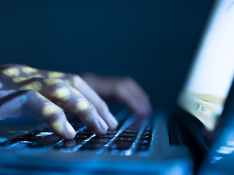 Online Pimping: Inquiry Findings Launched