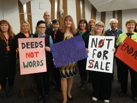 Contribute to Scottish Government consultation