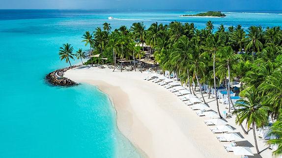 Aerial-One&OnlyReethiRah-Maldives-CRHote