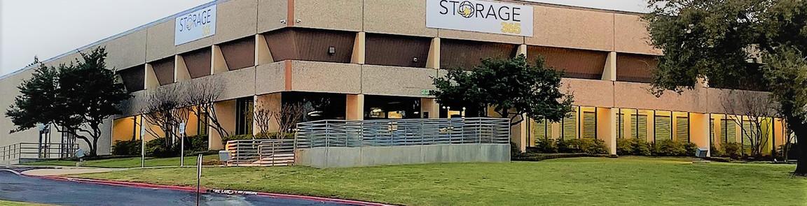 Storage Conversion, Irving, TX