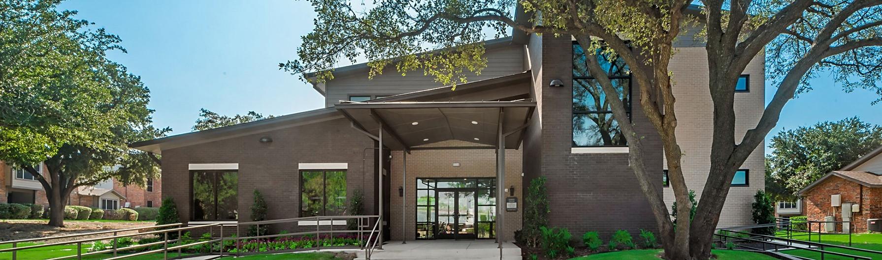 Clubhouse, Carrolton, TX