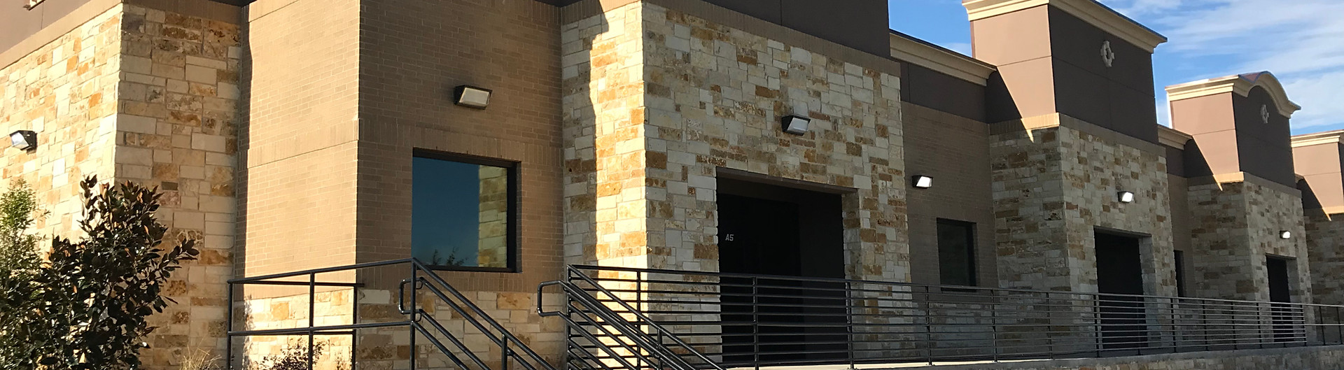 Office Building, Rockwall, TX