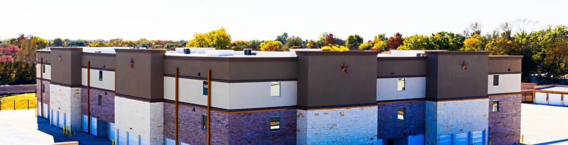 Storage, Sachse, Texas