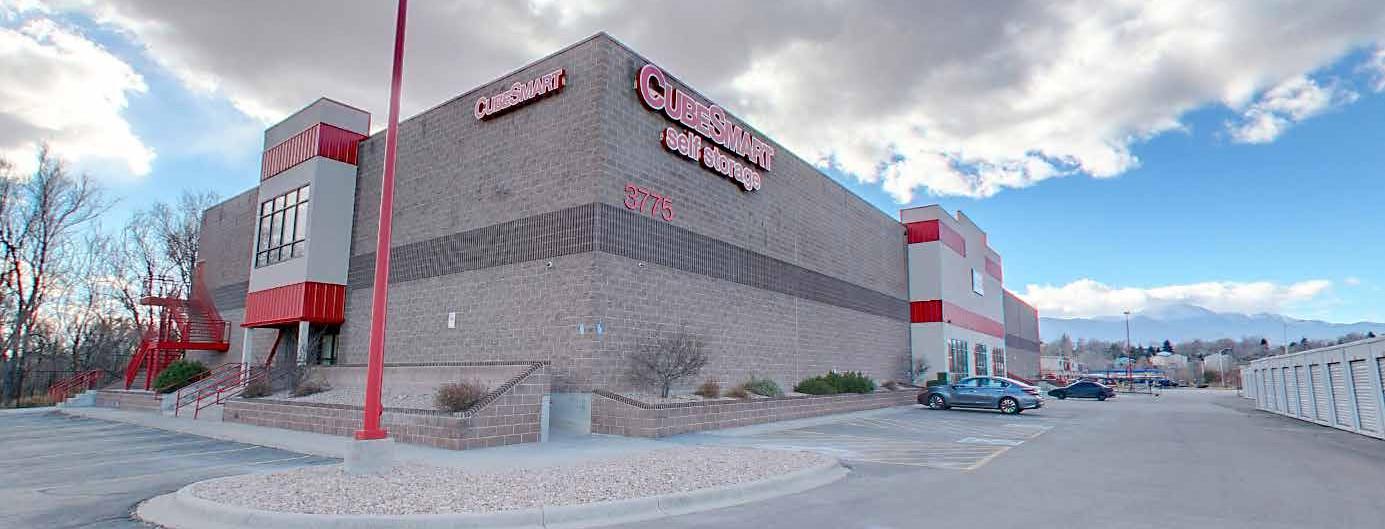 Storage, Colorado Springs, CO