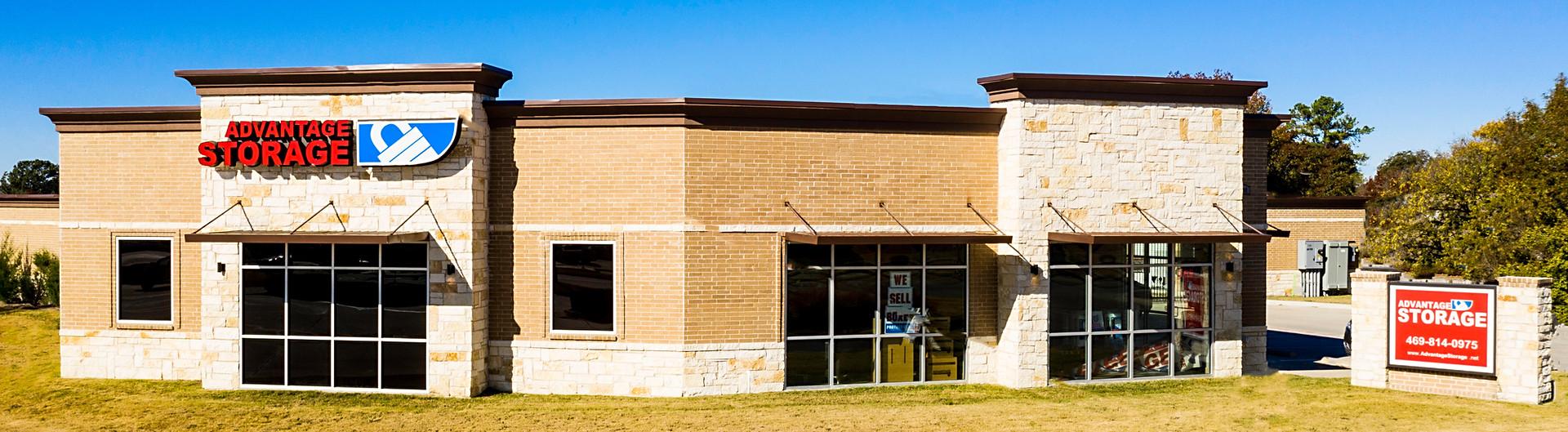 Storage, Wylie, Texas