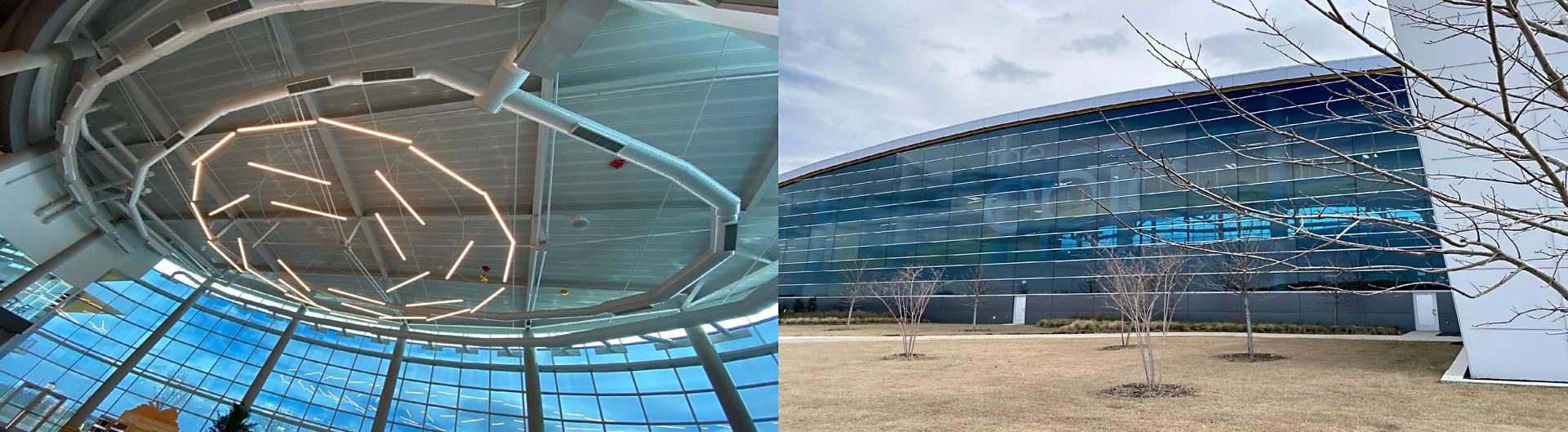 Recreation Center, Grand Prairie, TX