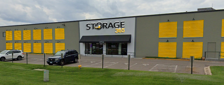 Storage, St Paul, MN