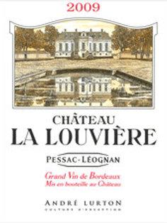 Château La Louvière, Pessac-Léognan 2016