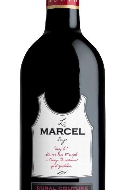 Marcel Grenache, Paul Mas
