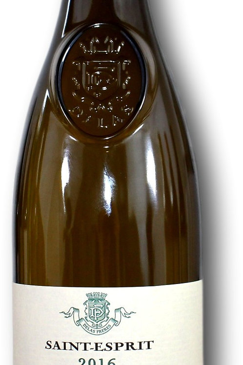 "Côtes du Rhône ""Saint-Esprit"" blanc"