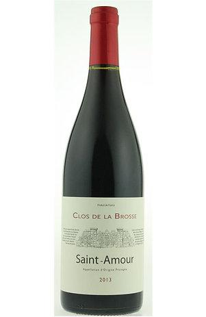 """Saint-Amour AOP """"Clos de la Brosse"""" 2018"""