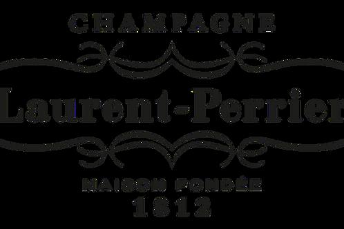 """Champagne Laurent Perrier """"La Cuvée"""""""