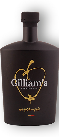 GILLIAM'S GIN 41%  50cl