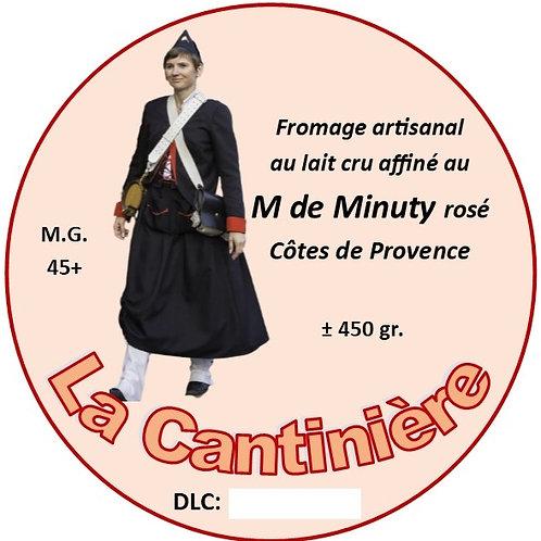 """Fromage """"La Cantinière"""""""