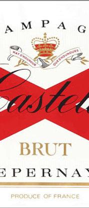 Champagne de Castellane Brut