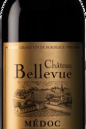 Château Bellevue, Médoc Cru Bourgeois 2015
