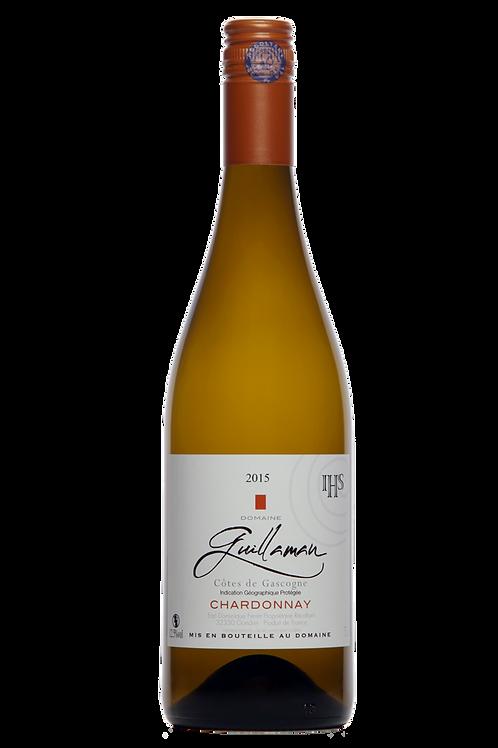 Côtes de Gacogne IGP, Chardonnay