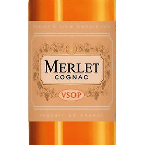 Cognac Merlet VSOP