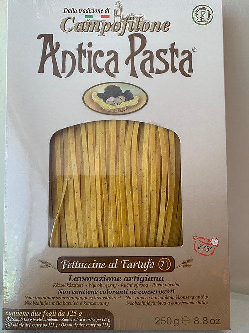 Fettuccine al Tartufo  250gr