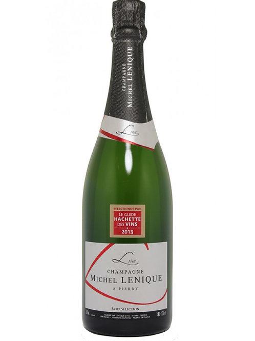 Champagne Lenique Brut Sélection