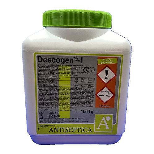 Antiseptica Descogen F 1 Kg Gebinde Flächendesinfektion