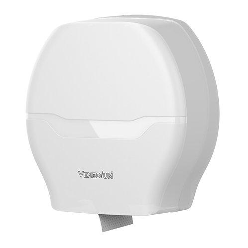 Toilettenpapierspender für Jumbo-Papierrollen