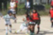 中学生クラブ・ラグビースクール・伏見クラブ