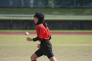 ラグビースクール・中学生クラブ・伏見クラブ