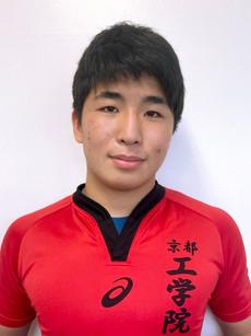 BKリーダー:土田 脩太