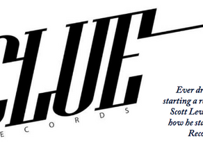 CLUE Records