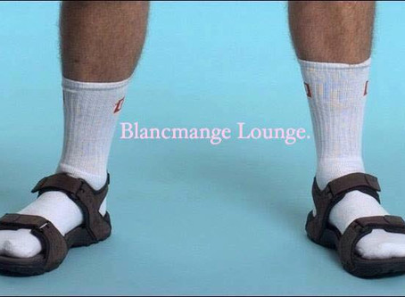 Nice to meet you:  Getting to know Blancmange Lounge