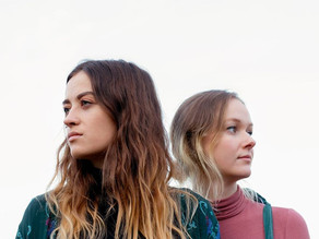 Sisterhood duo Sunflower Thieves release ethereal track 'Hide and Seek'