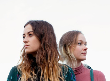 Sisterhood duo Sunflower Thieves release ethereal track 'Hide and Seek'