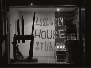 Assembly House: The backbone of the Leeds' creative community