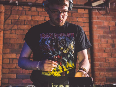 Behind the Decks: Andrew Devine